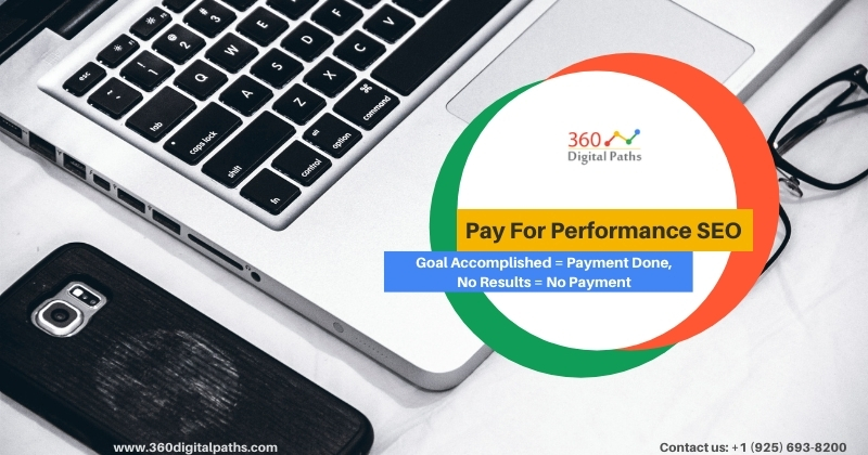 Pay For Performance SEO